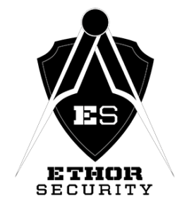 Ethor Security Logo