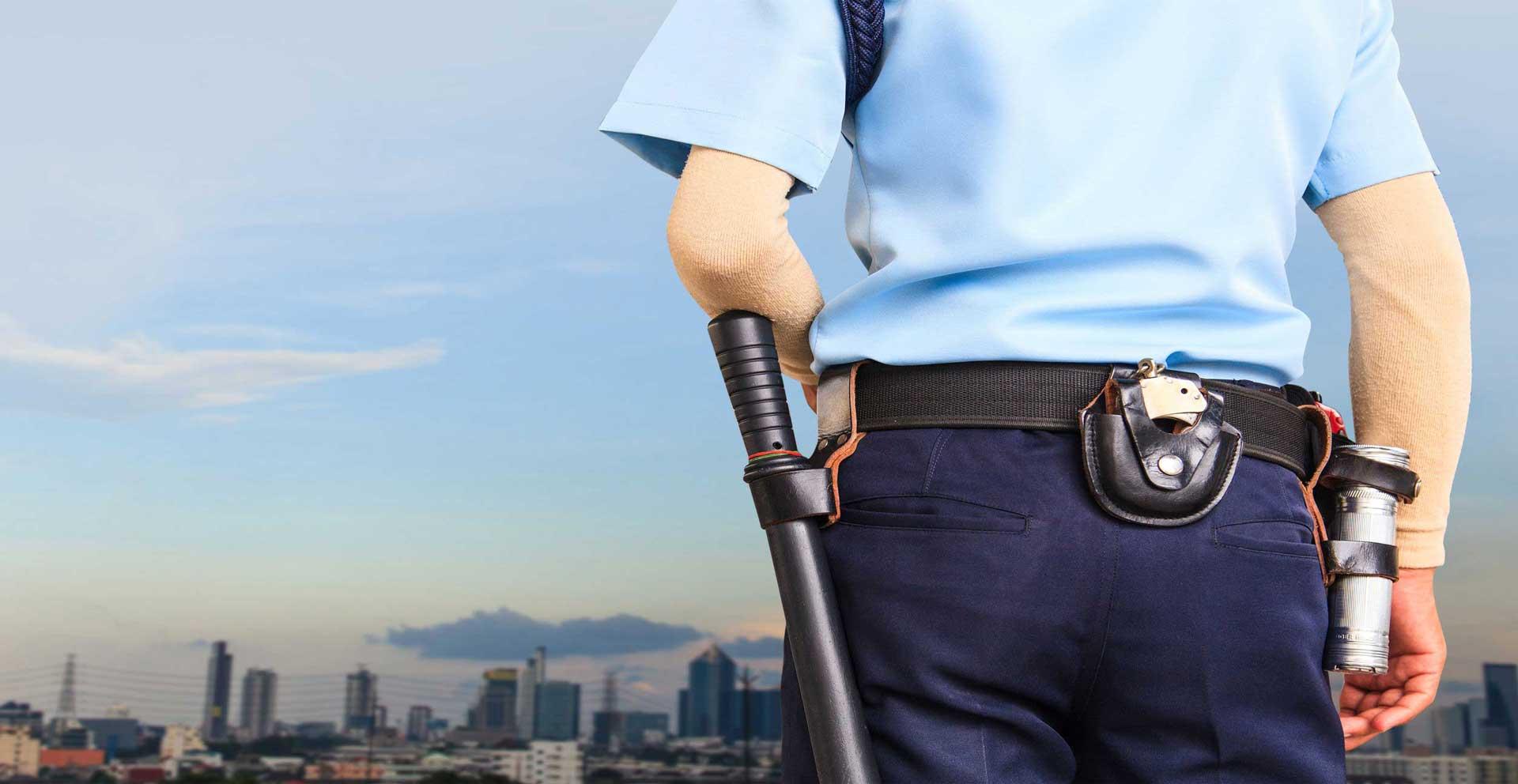 Securitate Paza Obiective Industriale